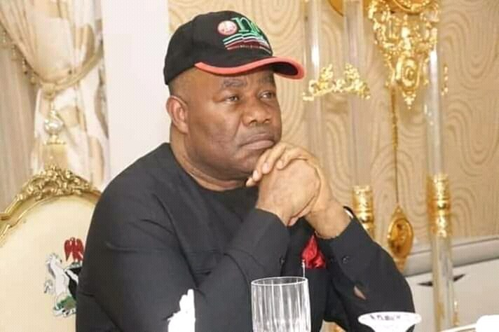 Akpabio Absent As Senate Opens Investigation Into ₦40bn NDDC Scam