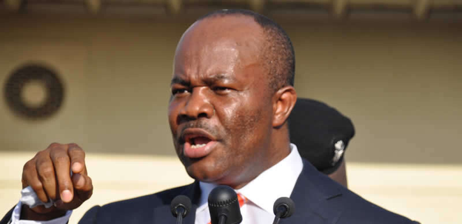 Akpabio Sues Nunieh Over Sexual Harassment Allegation