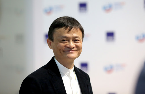 Chinese Billionaire, Jack Ma Reappears After Allegedly Missing