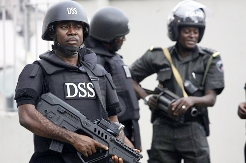 DSS Targets 'Elements' Threatening Nigeria's Peace