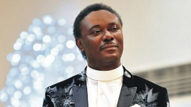 Bill Gates Is Strongly Linked To 666 – Pastor Chris Okotie (Video)