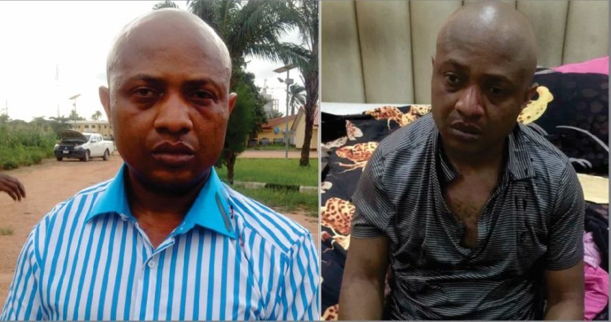 Billionaire Kidnapper - Evans Broke, Can't Pay Legal Fees