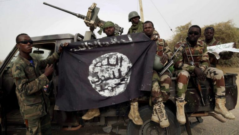 Boko Haram Attack Adamawa Community, Kill 5 People
