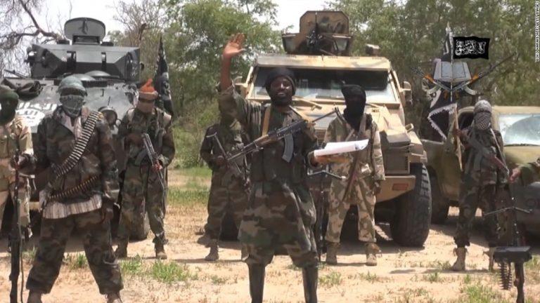 Boko Haram Attacks Magumeri, Borno State