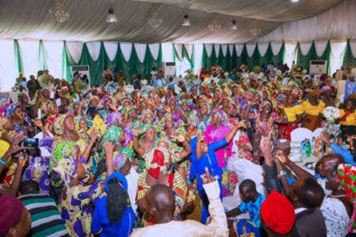 Boko Haram - Our Daughters Abandoned, Forgotten By Buhari – Chibok