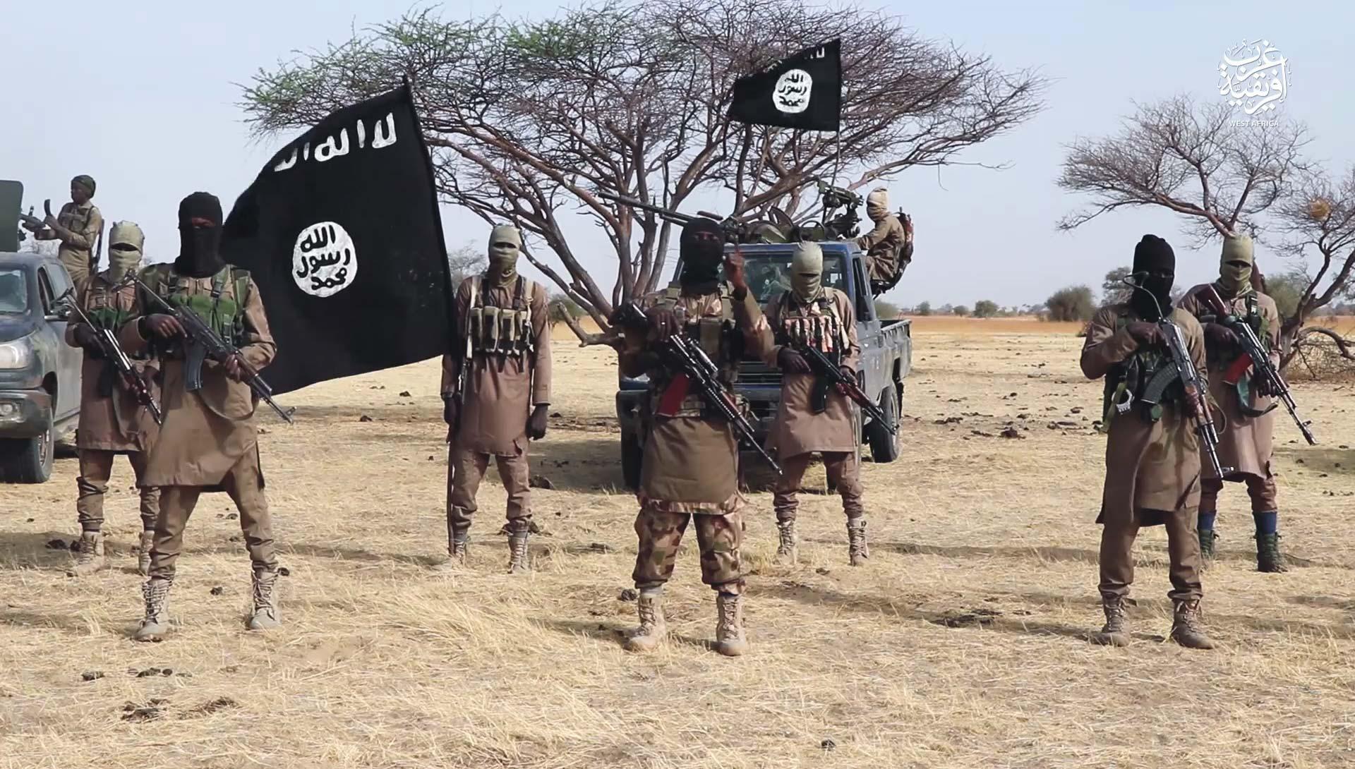Boko Haram executes aid workers