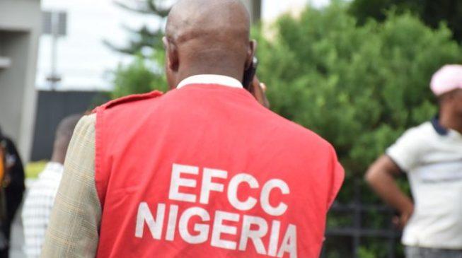 EFCC Begins Probe Of Buhari's Minister, Akpabio, Pondei