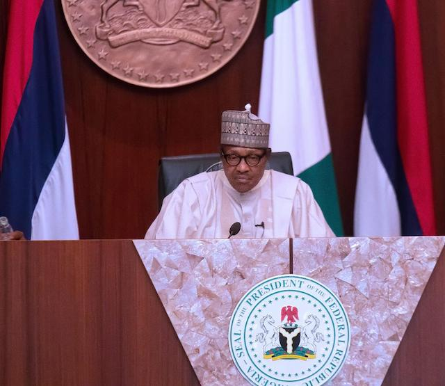 Buhari Seeks Senate approval for 42 Ambassadorial nominees (Full List)