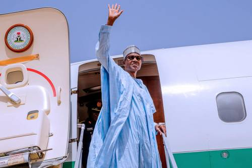 Buhari under fire for embarking on peace mission amid insecurity