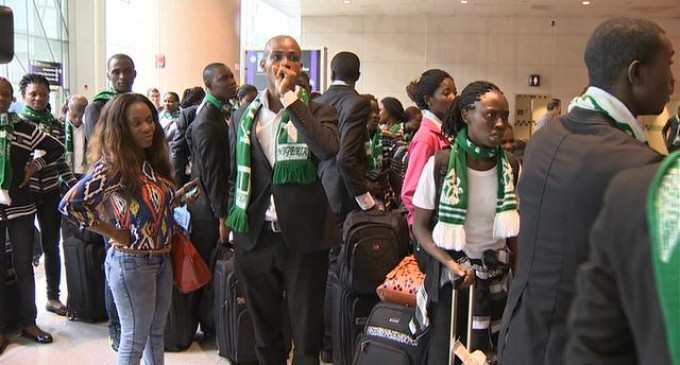 COVID-19 - Many Nigerian Students Are Stranded Abroad - ISF