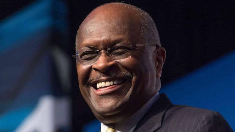 Cain, US Ex-Presidential Candidate Dies, Trump Blames 'China Virus'