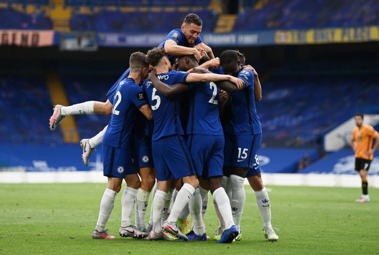 Chelsea pick Champions League spot, deny Wolves Europa ticket]