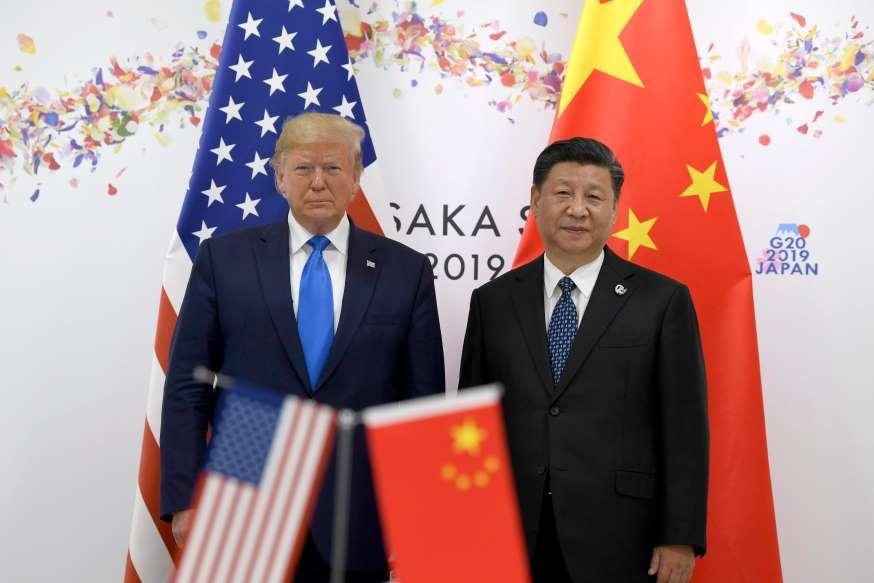 China Vows Retaliation On United States