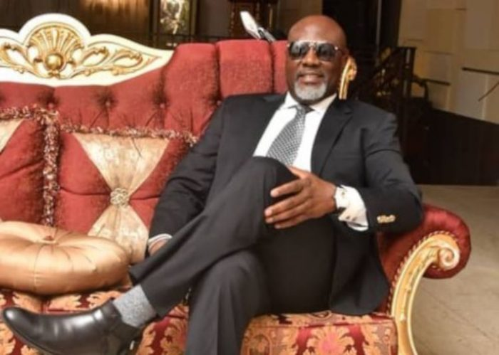 EFCC - Dino Melaye Mocks Ibrahim Magu Over Suspension