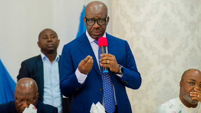 Edo - APC Provoking Me, PDP Will Win 75 Percent Poll – Obaseki