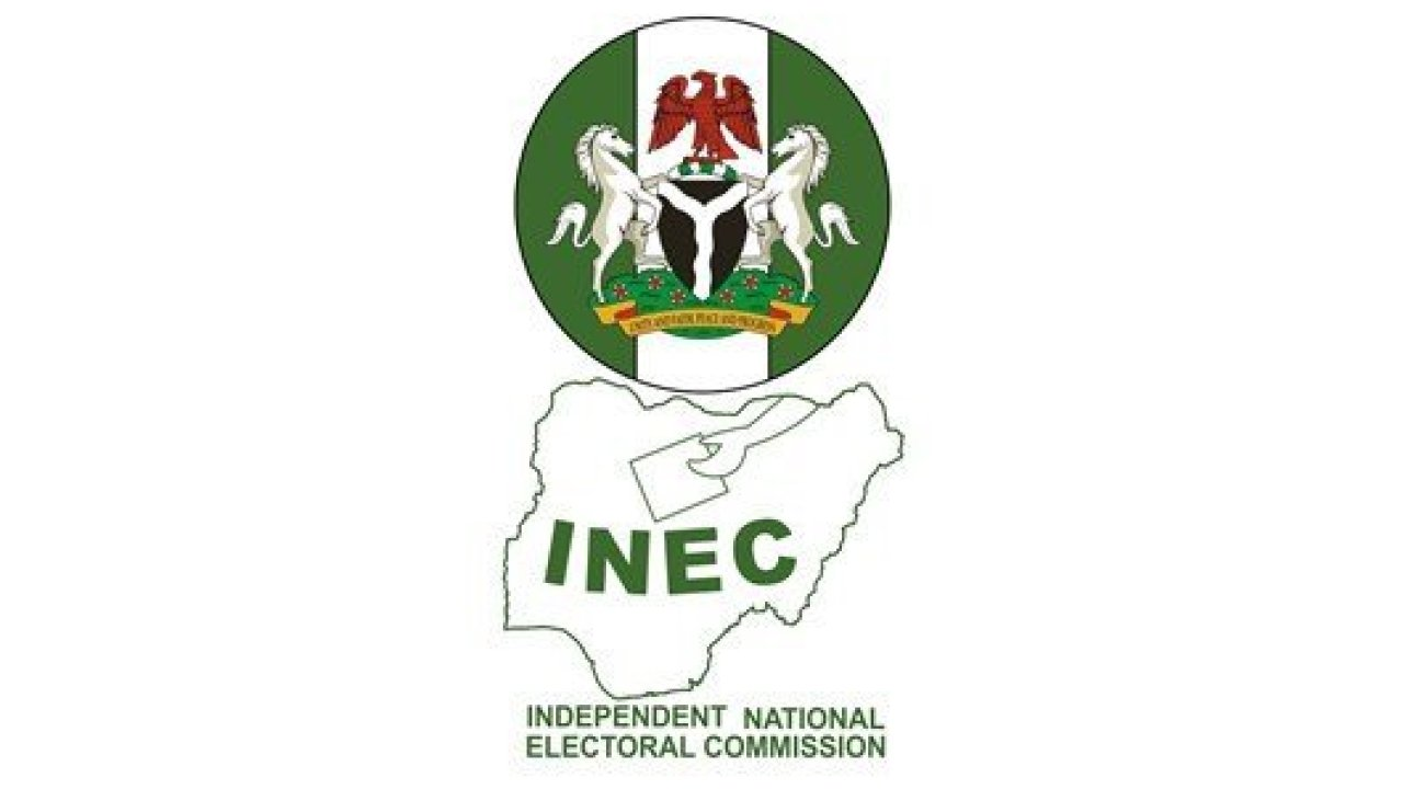 Edo Election - INEC Displays Particulars Of Gov Obaseki, Ize Iyamu