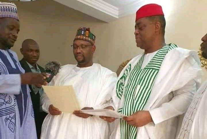 Fani-Kayode To Lose Honorary Title In Zamfara