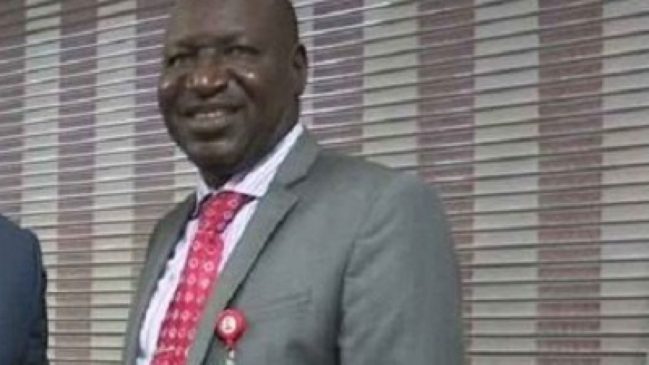 Five Things To Know About New EFCC Acting Chairman, Umar