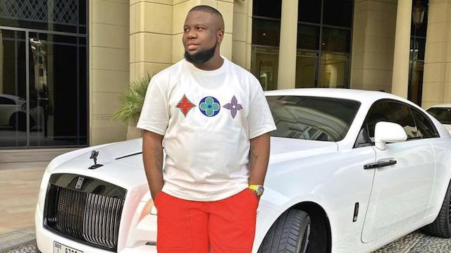 Football Fans React To Hushpuppi's Attempt To Dupe EPL Club