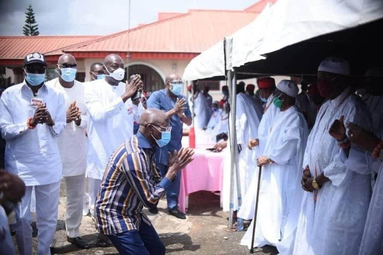 Forget Apology, Oshiomhole Can't Be Trusted Again – Edo PDP