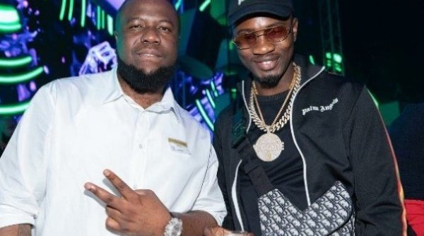 Fraud case against Hushpuppi's right-hand man, Woodberry, dismissed