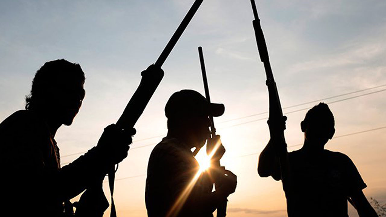 Gunmen Raid Anambra Hotel, Rape Two Ladies