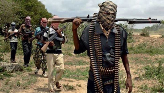 Gunmen shoot family of 13 dead in Kogi