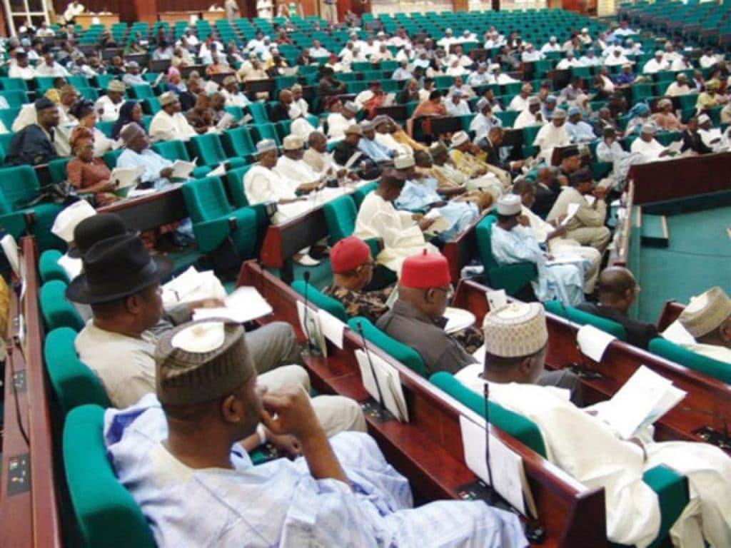 House Of Reps Tackles Akpabio Again - 'He's Playing Games'