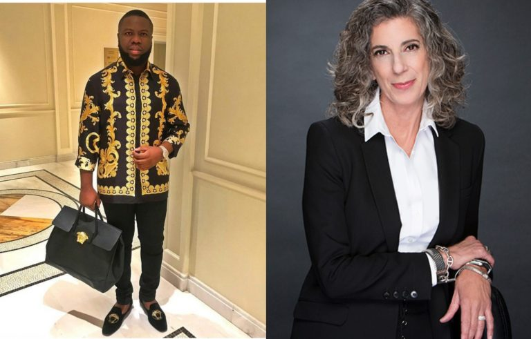 Hushpuppi gets another top rated lawyer