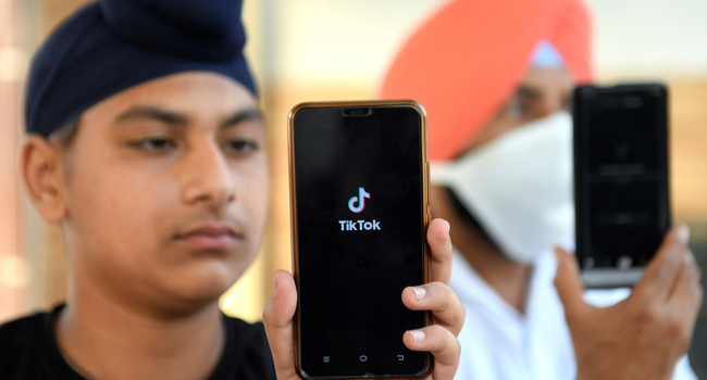 India Bans 47 More Chinese Apps