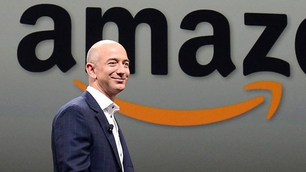 Jeff Bezos Overtakes Bill Gates, Becomes Richest Person Alive
