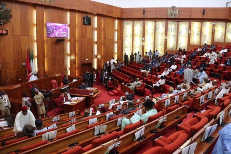 Senate To Debate Petroleum Bill October 20th