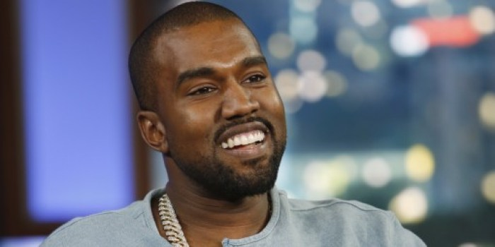 Kanye West joins 2020 US Presidential race