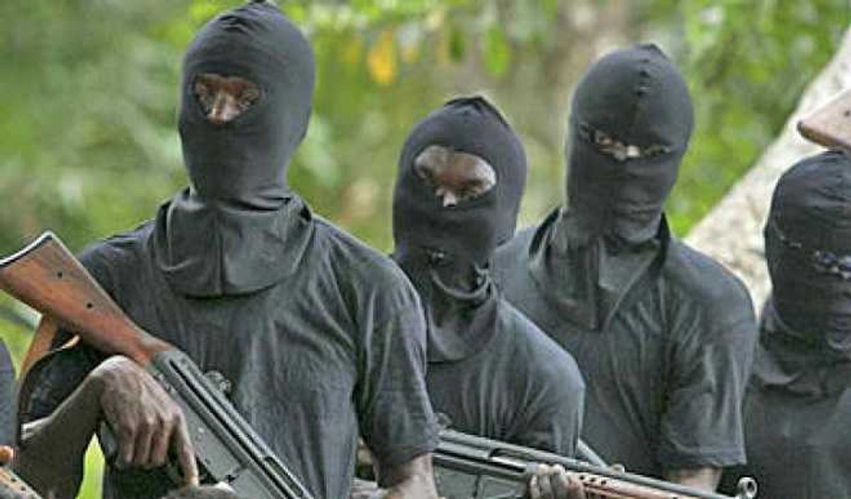 Kidnappers Kill 65-Year-Old Man To Death After ₦1.2m Ransom