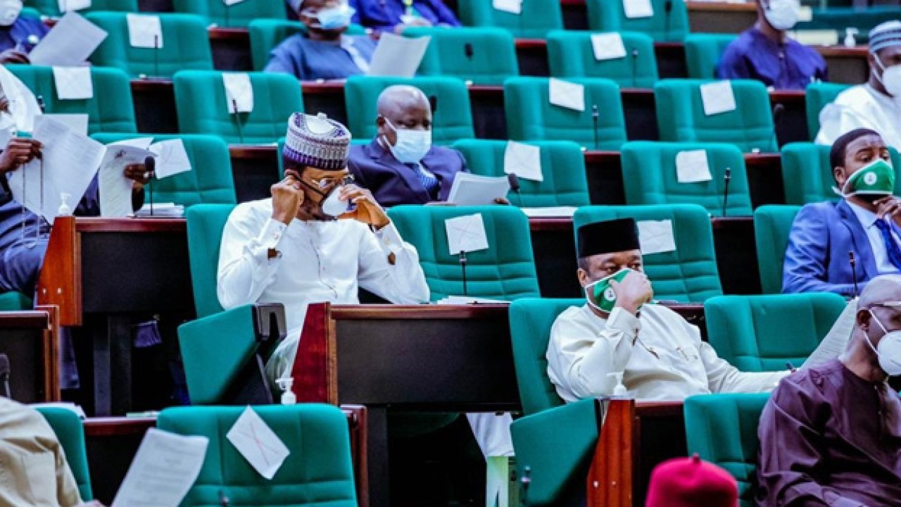 Reps To Bar Courts From Sacking President, Governors