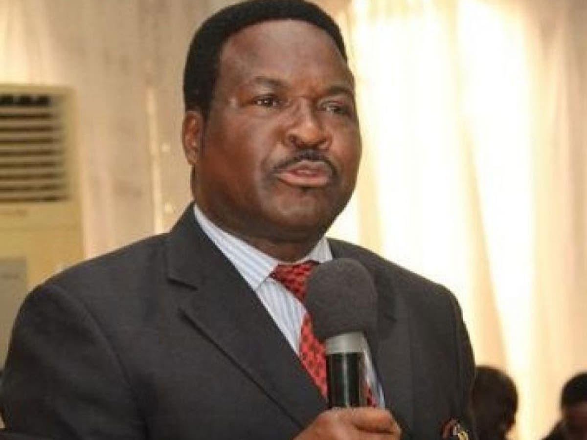 Magu - Don't do to him what he did to others – Ozekhome begs Buhari