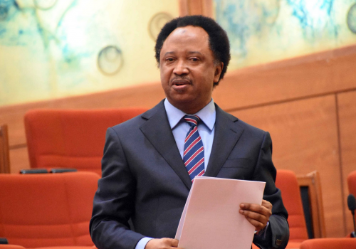 Magu Should Sleep In Cell As Law Provides Not Mosque - Sani