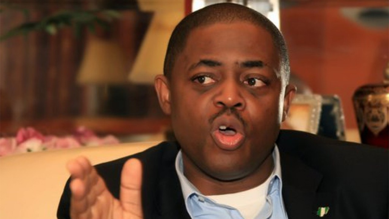 Magu Worked For Osinbajo, Tinubu, They're His Godfathers – FFK