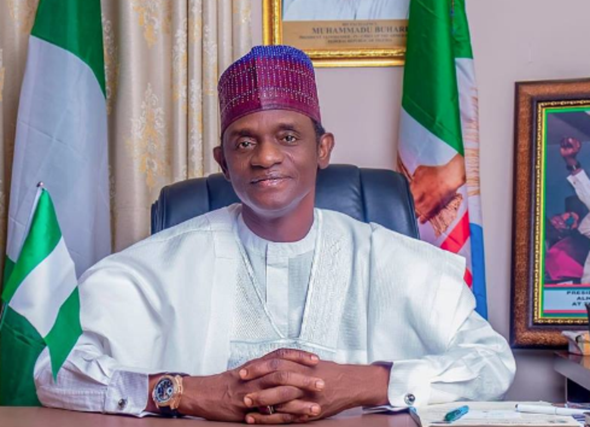 Gov. Buni Approves April 12 For Schools' Resumption In Yobe