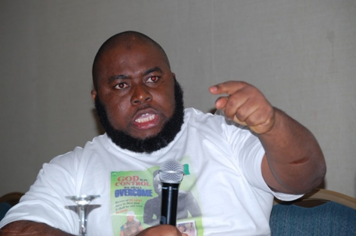 N81bn theft at NDDC is mere pickpocketing – Asari Dokubo