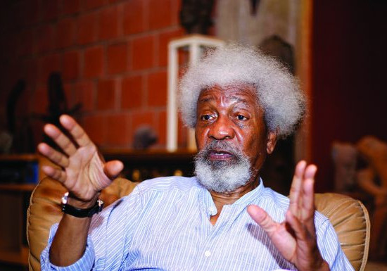 NBC Code - FG Has Declared War Against Arts, Producers – Soyinka