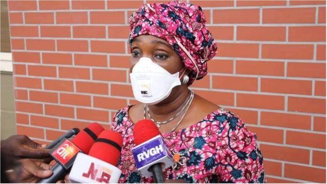 NDDC - Akpabio Hijacked Buhari's Audit, ₦10bn – Joy Nunieh