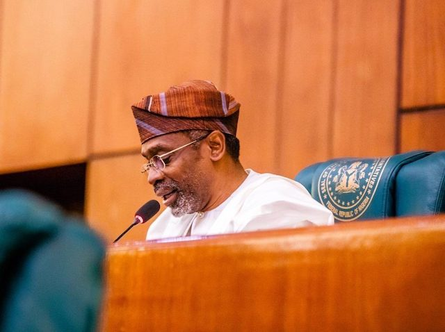 Don't Play Politics With Vaccines – Gbajabiamila Warns Nigerians