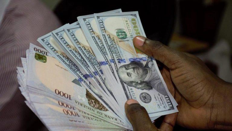 Naira Weakens Marginally To Dollar