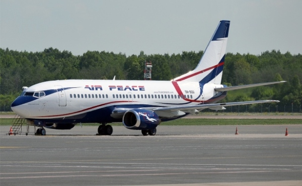 Nigeria Set To Review Air Agreements With UK After Air Peace Snub