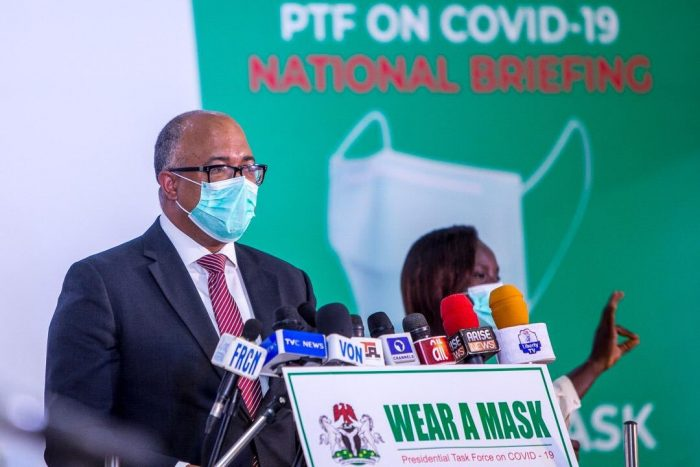 COVID-19: Active Cases Drop, As NCDC Reports 127 Recoveries