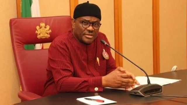 ₦78.9b Refund: I've Not Received ₦1 Till Now – Wike Blasts Buhari