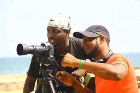 Omoba James Ademuyiwa Oyebanji
