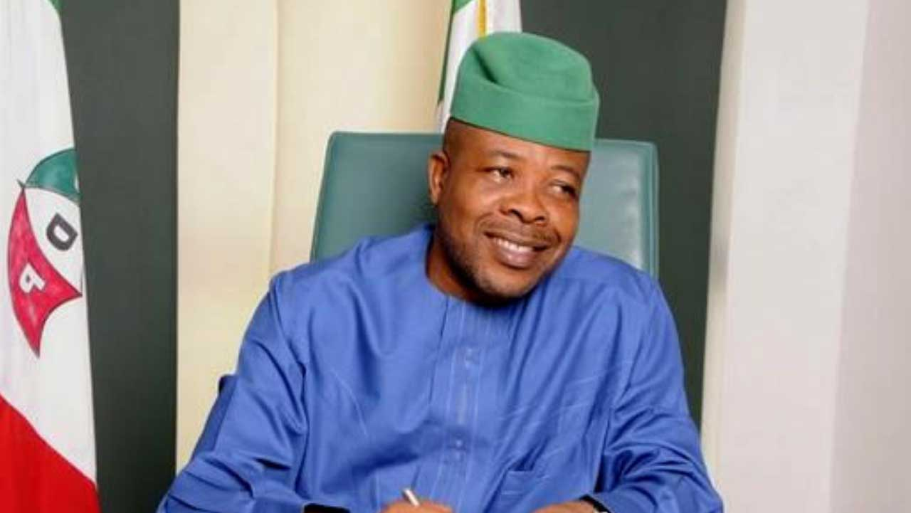 Pension Fraud - Ihedioha Exonerates Self, Blames Okorocha