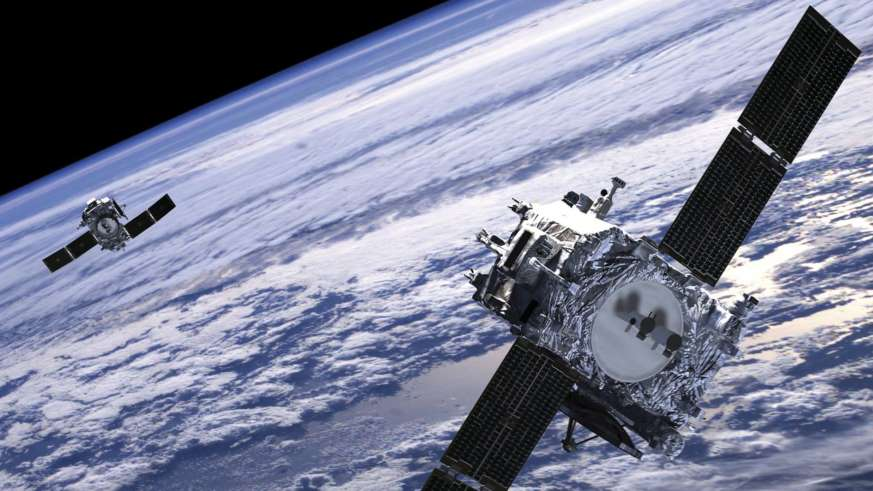 Pentagon calls out Russia for testing anti-satellite weapon